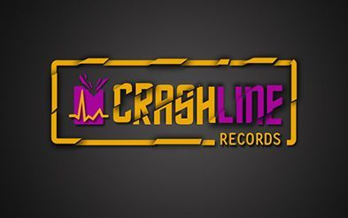 Crashline Records Yellow
