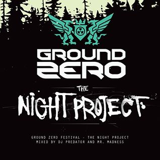 Ground Zero - The Night Project (CLDM2012115)