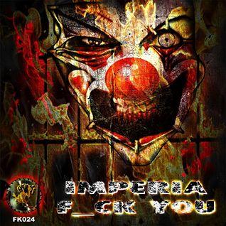 Imperia - F_ck You EP