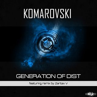 Komarovski - Generation Of Dist