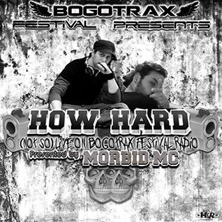 Live On Bogotrax Festival Radio (HKC003)