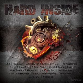 VA - Hard Inside vol.3