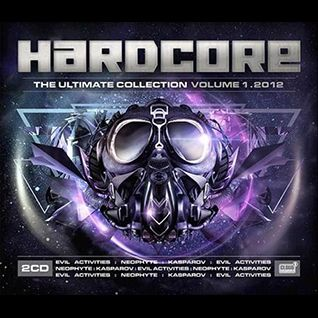 VA - Hardcore - The Ultimate Collection Volume 1 2012 (CLDM2012018)