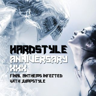 VA - Hardstyle Anniversary XXX (33 Final Anthems Infected With Jumpstyle)