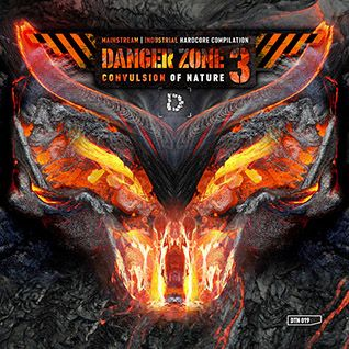 Various Artists - Danger Zone 3 - Convulsion Of Nature (DTN 019)