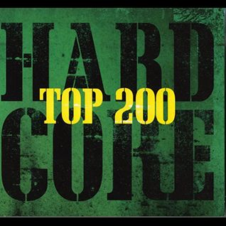 Various Artists - Hardcore Top 200 Vol 02 (899287-2)
